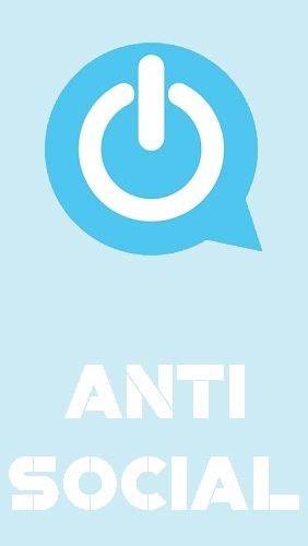 AntiSocial: Phone addiction для Андроид - скачать бесплатно